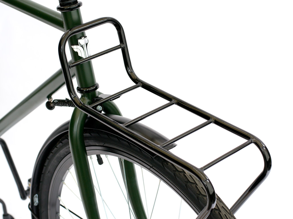 Front Rack