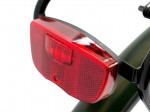 Rear LED Bicycle Light